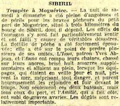 19 Mars 1914